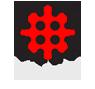 Logo FC Lady bug2c